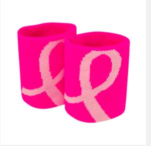 Aware wristband - Hot Pink